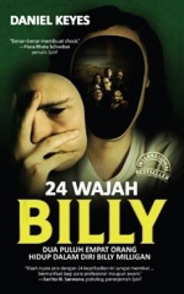 24 Wajah Billy: kisah nyata penderita 24 kepribadian