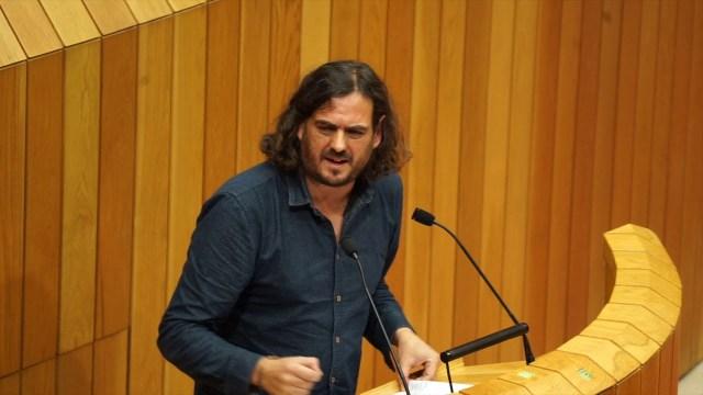 O Parlamento de Galicia aproba cinco das propostas presentadas por En Marea no Debate do estado da Nación
