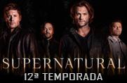Baixar Supernatural 12ª Temporada