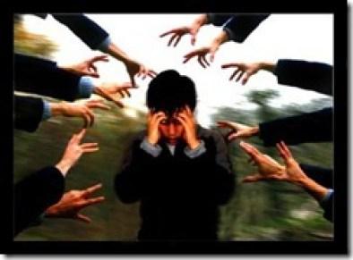 Penderita skizofrenia, tidak bisa mengontrol pikiran sadarnya