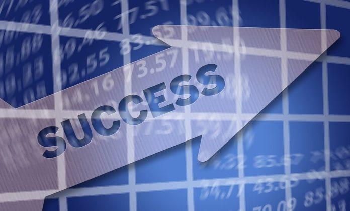 success career development