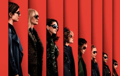 Ocean's 8: Stesso franchise.. ma con più donne