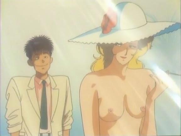 Junk Boy [OVA] 1/1 [Sub. Español] [MEGA] 6