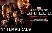 Baixar Marvel's Agents of S.H.I.E.L.D. 4ª Temporada