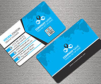 Corporate Business Card 18