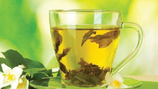 green_tea weight