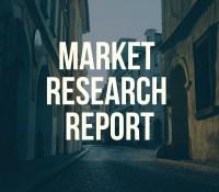 Global CBD Hemp Oil Market 2018 Forecast and Share