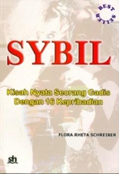 Sybil: Kisah nyata Sybil yang berkepribadian 16