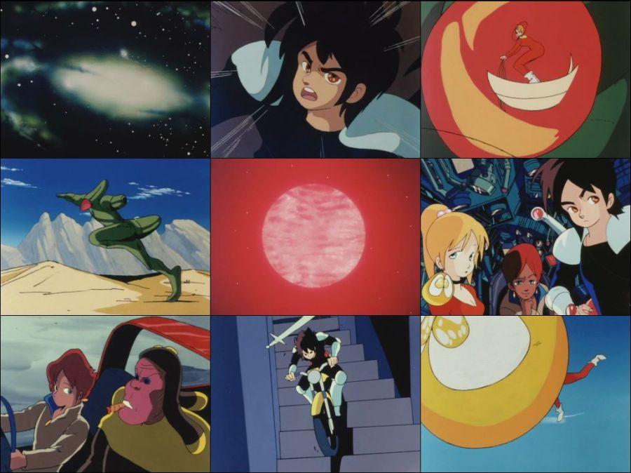 BIRTH - OVA - 1984 [DVDRIP][MULTI] 5