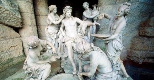 Dewa Yunani, mereka banyak dan punya keahlian khusus masing-masing