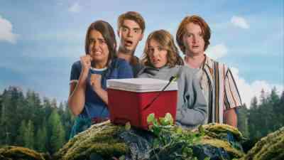 Il Pacco: Netflix alle prese con una commedia del C***O
