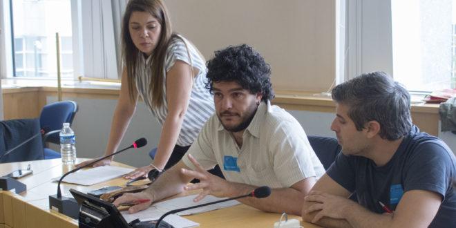 IU Exterior denuncia que la emigración sigue sin tener garantizado su derecho al voto ante la convocatoria de elecciones andaluzas