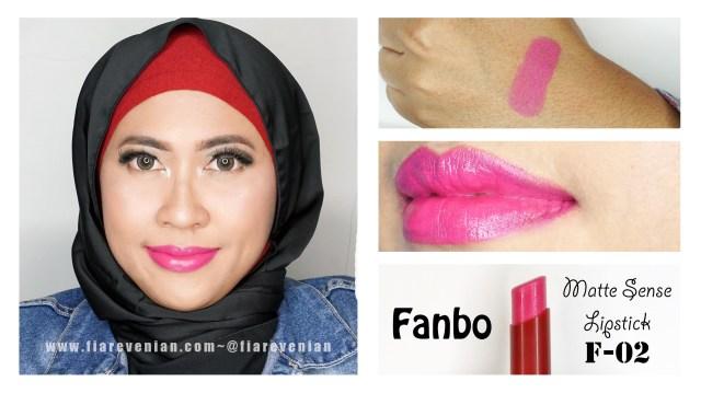 Fanbo F 02