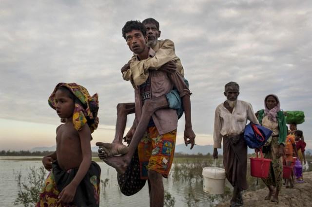 Rohingyas, retorno al infierno