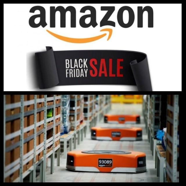 Black Friday, Amazon y la necesaria reflexión sobre el modelo laboral