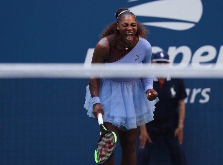 Serena Williams vuole vincere ancora gli US Open | Numerosette Magazine