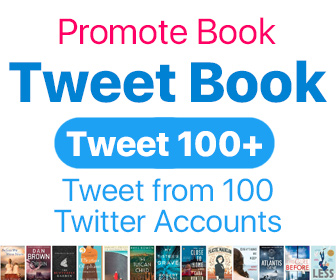 Kindle Book Tweet Promotion