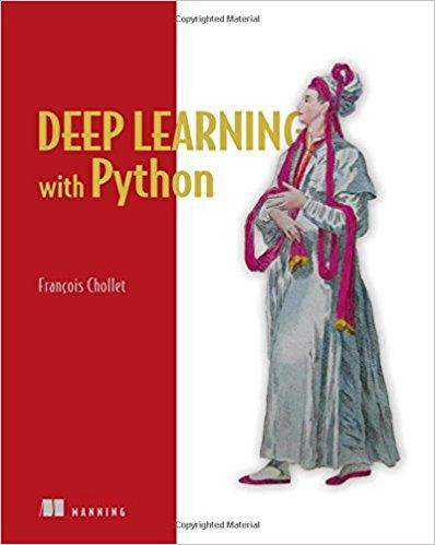 Deep Learning with Python (ისწვალე პითონი სიღრმისეულად)