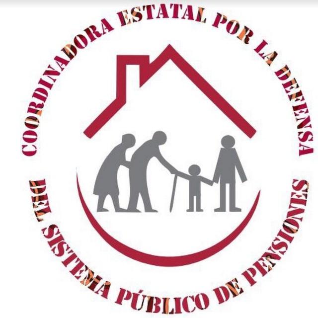 La Coordinadora Estatal por la Defensa de las Pensiones Públicas se pronuncia respecto a los partidos de jubilados