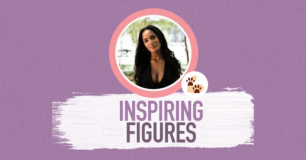 June's Inspiring Figure: Naomi Thomas
