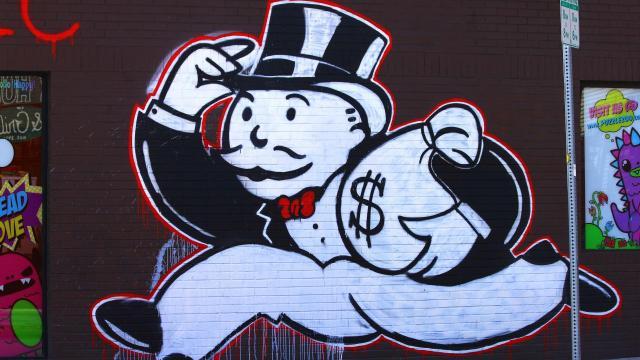España y la cara real del capitalismo neoliberal