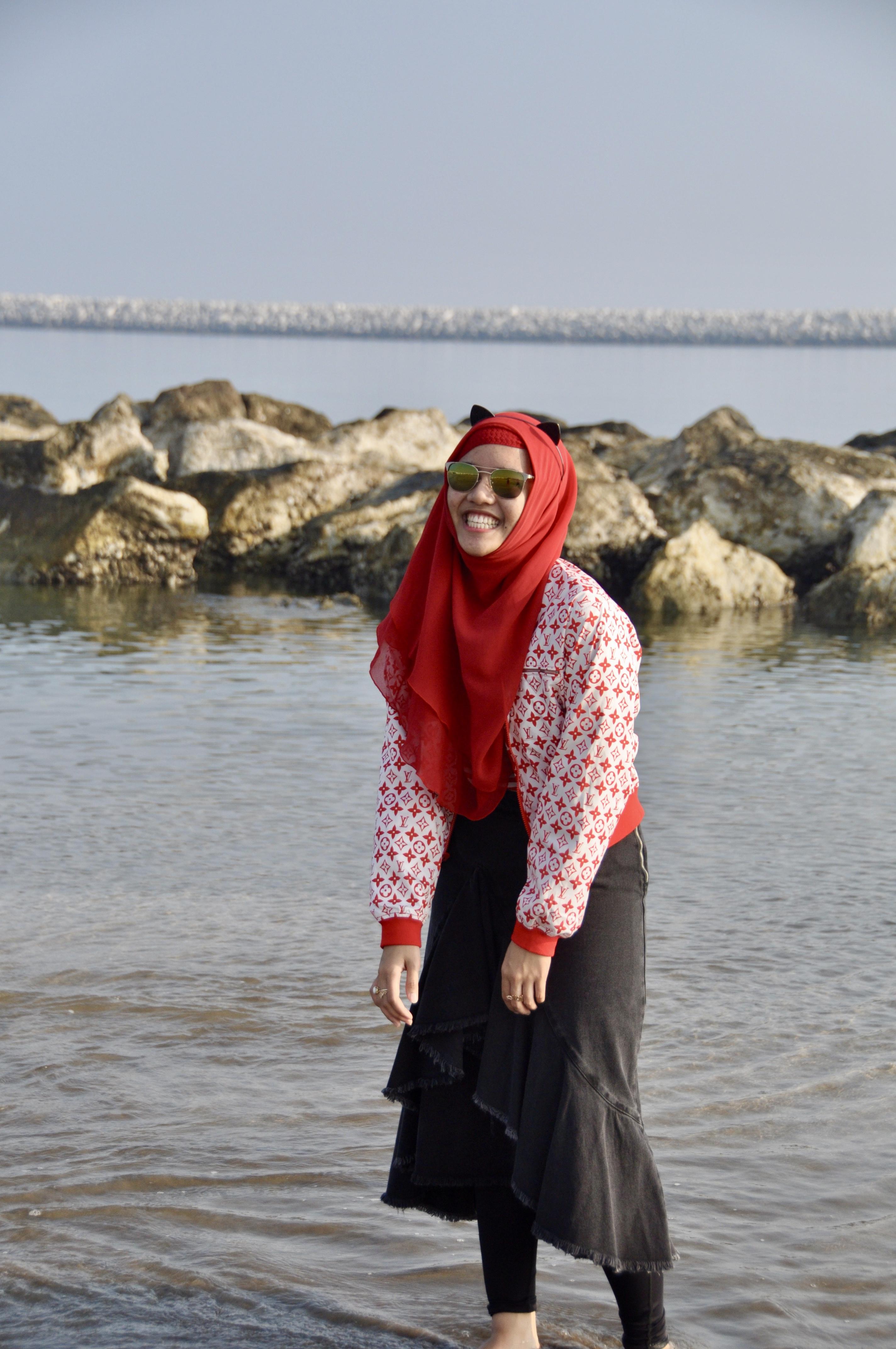 helloconchita conchita modest fashion hijab muslimah muslim girl