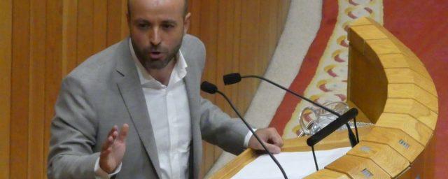 En Marea logra a aprobación de catro das súas resolucións presentadas no Debate da Nación