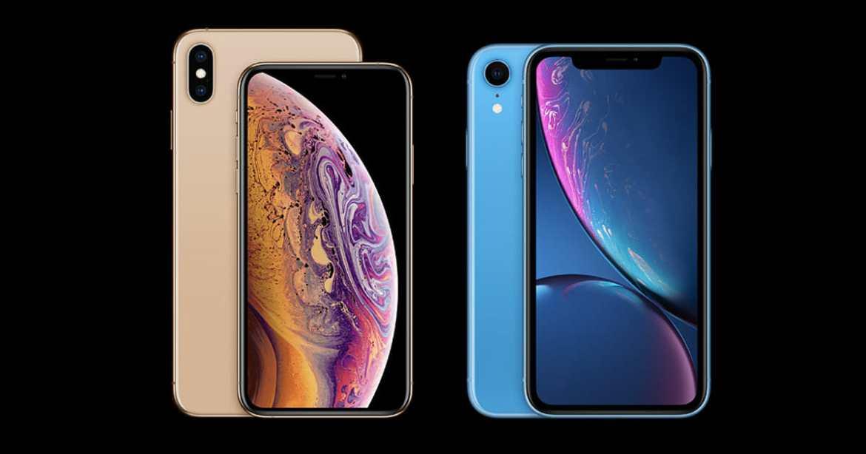 producción del iPhone