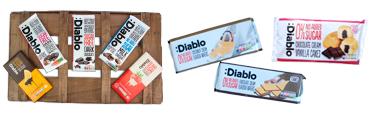 Las mejores rebajas de verano 2018 de Diablo Sugar Free