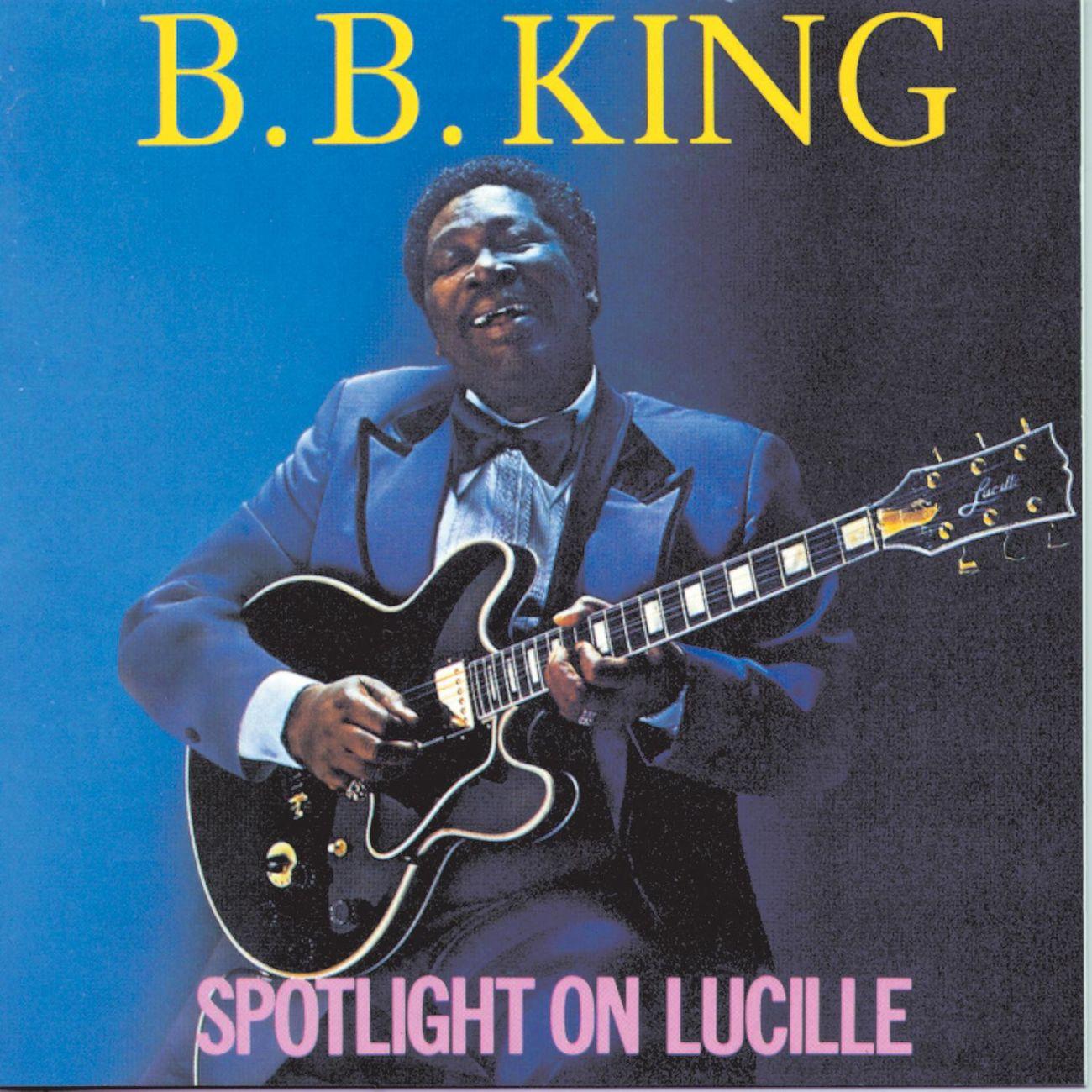 Listen Free To B B King