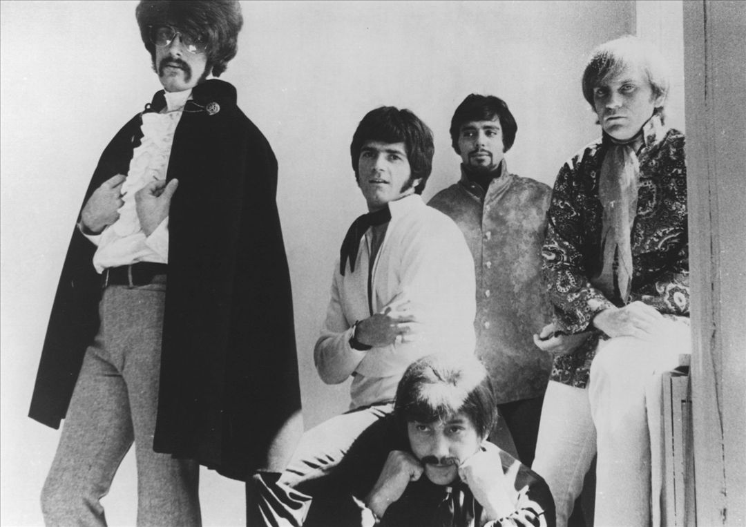 Image result for tommy james and the shondells