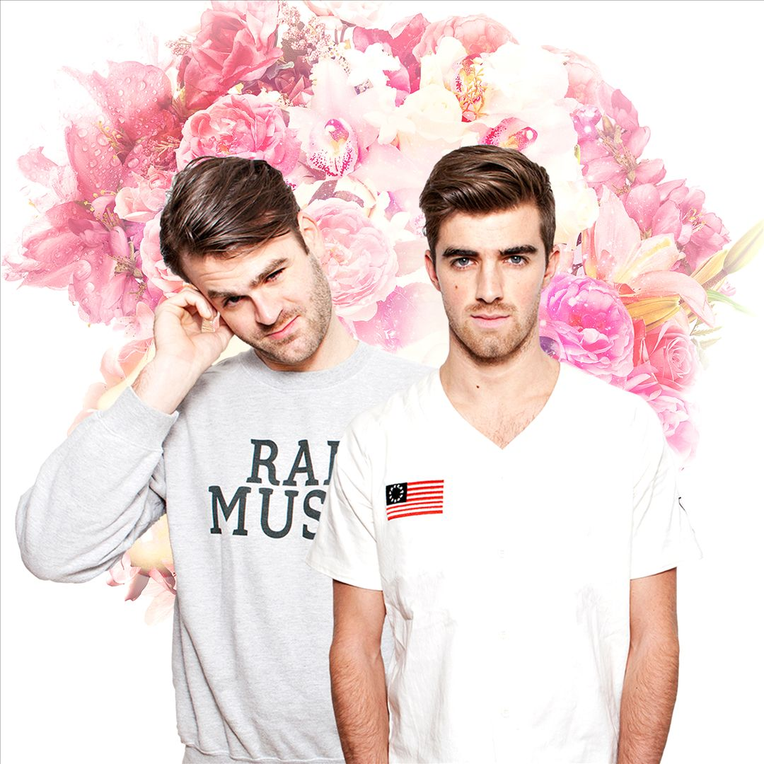 Image result for The Chainsmokers