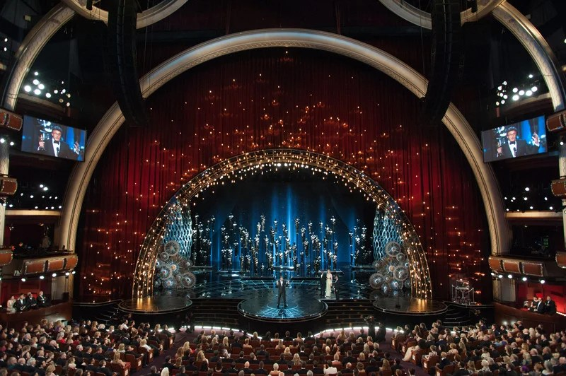 87th Academy Awards - Ceremony