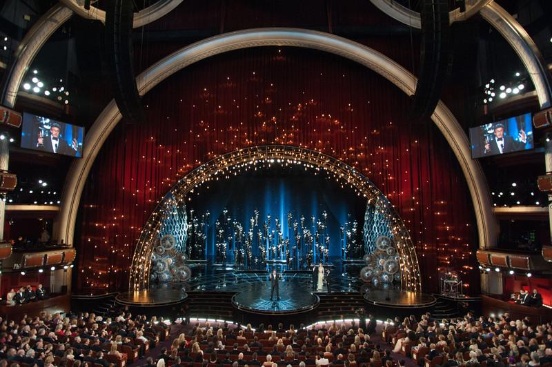 87th Academy Awards - Ceremony