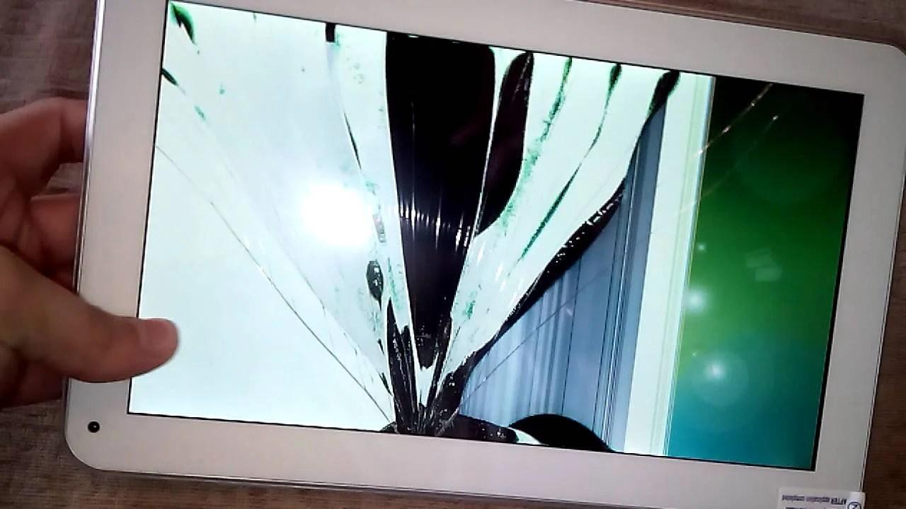 телефоны, черный экран на планшете что делать кратких данных