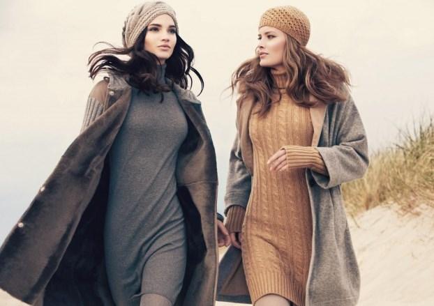 мода зима 2016