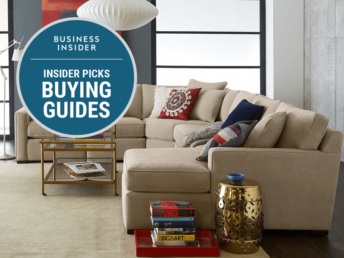 The Best Sofa And Couch You Can Buy Insider