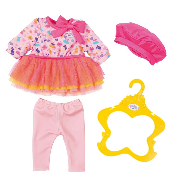 BABY born fashion kleding