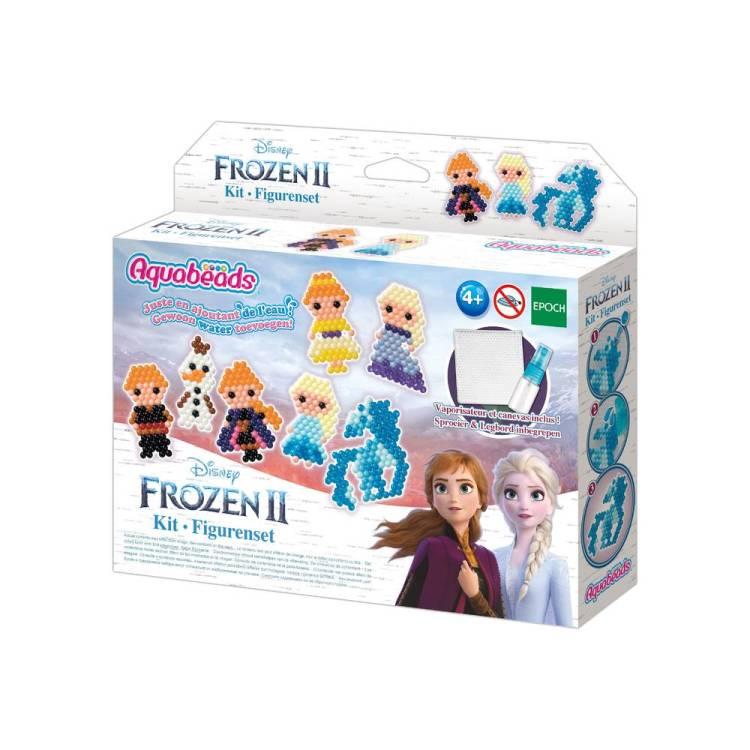 Aquabeads Disney Frozen 2 figurenset