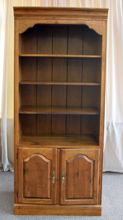 Furniture Bookcases Ethan Allen