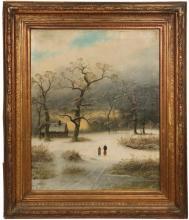 Gustav Klimt Bild Apfelbaum I 1912 Gerahmt Ars Mundi