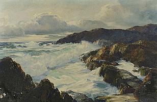 Bennett Schroeder Bradbury Paintings For Sale Bennett Schroeder