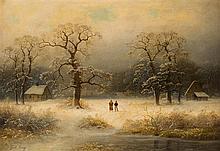Johann Gustav Lange Artnet
