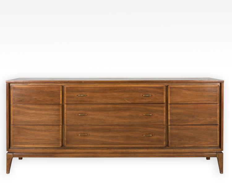 Kent Coffey Simplex Triple Dresser