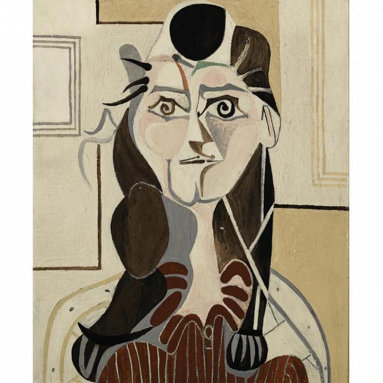 Image result for françoise gilot paintings