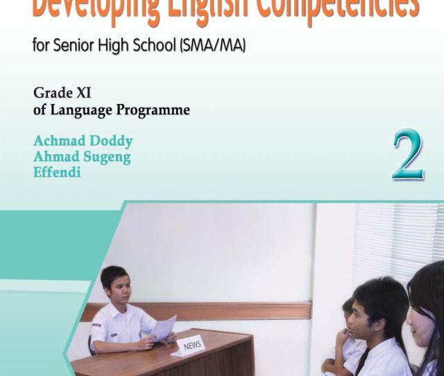Kelas_interlanguage English For Shs Language_joko Zayin Eka By S Van Selagan Issuu