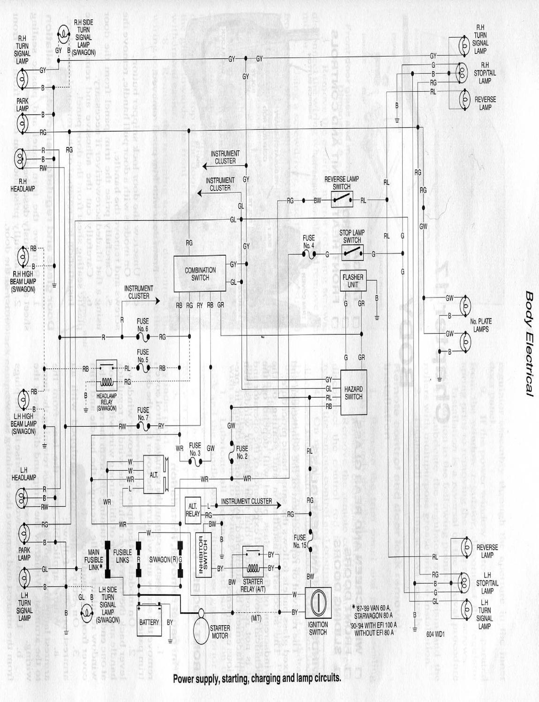 Mitsubishi express l300 wiring diagram pdf mitsubishi free