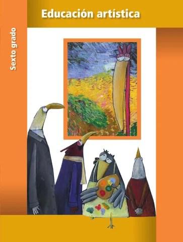 Educación Artística 6to.grado