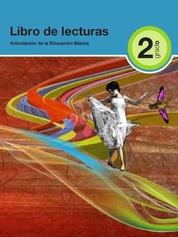 Español Lectura 2do. Grado