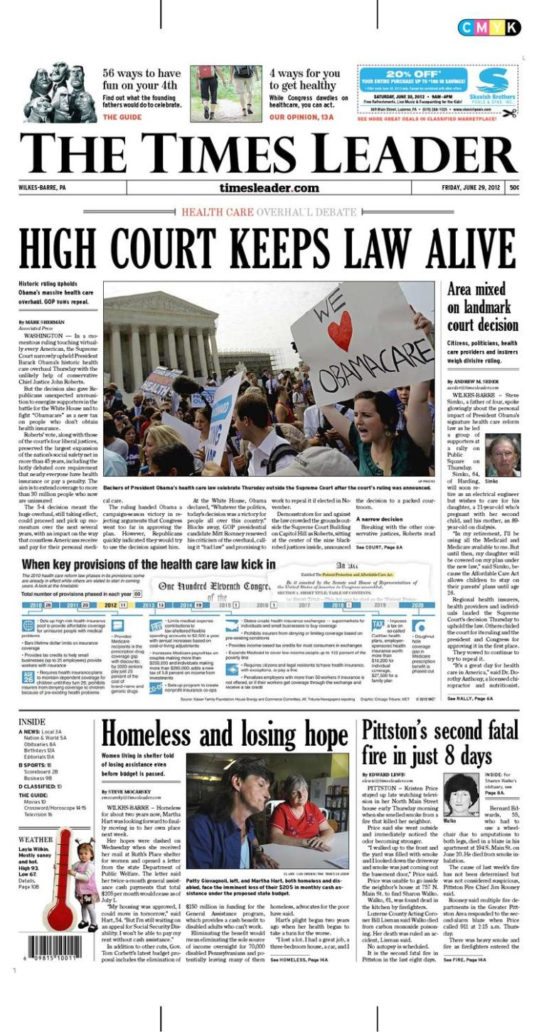 Times Leader 07 01 2017 By The Wilkes Barre Publishing Company Issuu